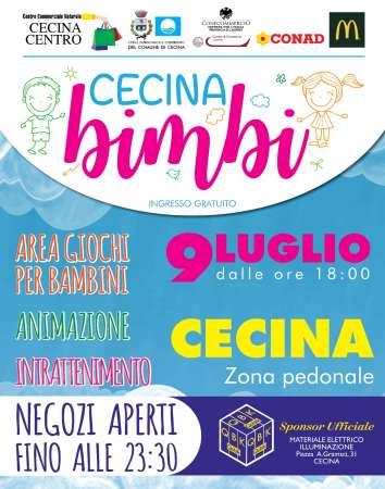 Cecina Bimbi
