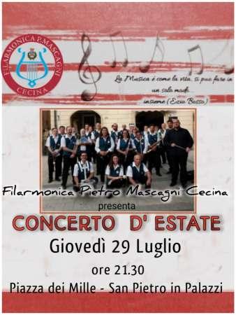 Filarmonica Pietro Mascagni
