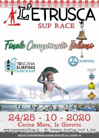 Etrusca Sup Race