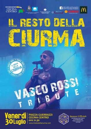 Il resto della ciurma - Vasco Rossi Tribute