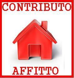 Contributo Affitto
