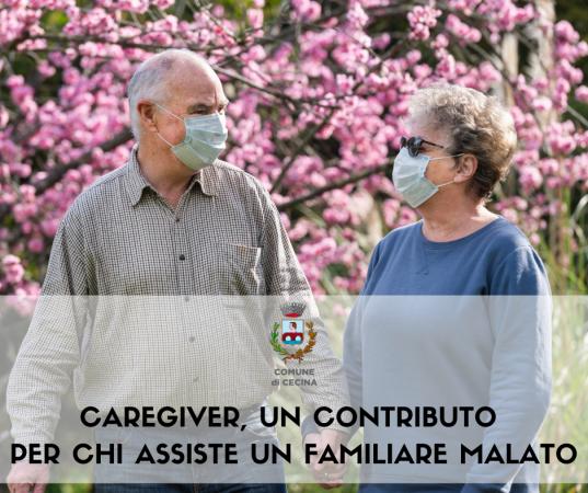 Caregiver, un contributo per chi assiste un familiare malato