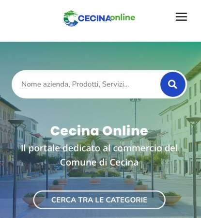 cecina online