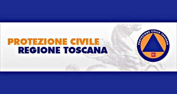 Protezione Civile Regione Toscana