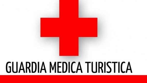 Guardia medica turistica a Marina di Cecina