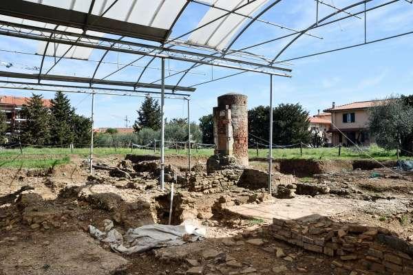 Museo e parco archeologico di San Vincenzino