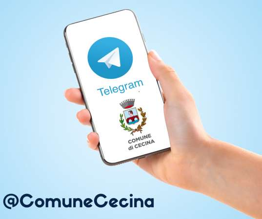TELEGRAM CECINA