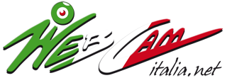 Logo webcamitalia.net