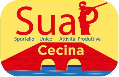 Logo SUAP Comuine di Cecina