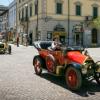 La corsa storica Piombino Livorno fa tappa a Cecina
