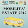 mobilità estate