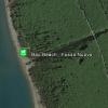 Bau beach località Fosso Nuovo