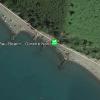 Bau beach località Gorette nord