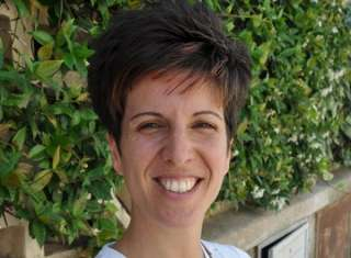 Barbara Suffredini
