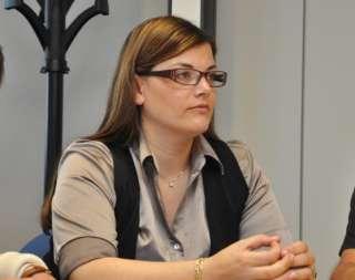 Pamela Tovani