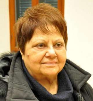 Rosanna Farinetti
