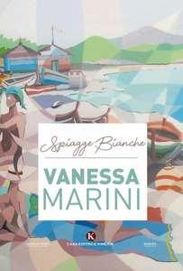 Libro Vanessa Marini