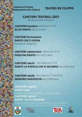 Cantieri teatrali De Filippo