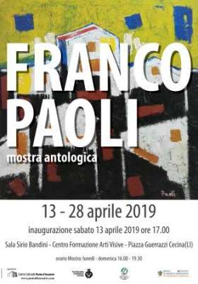 Franco Paoli