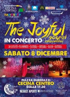 Concerto The Joyful