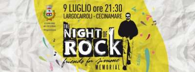The Night of Rock
