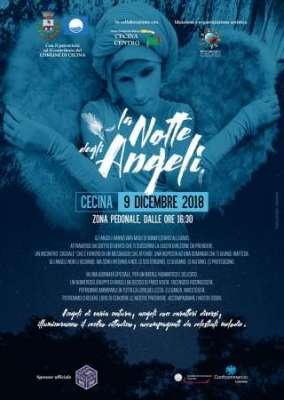 La notte degli angeli