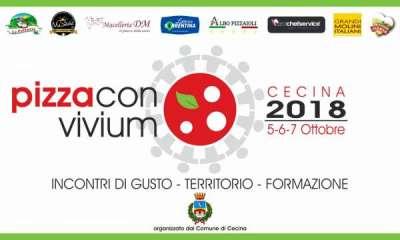 Pizza Convivium Cecina