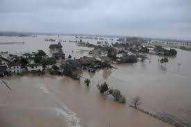 Alluvione Cecina - Gennaio Febbraio 2014