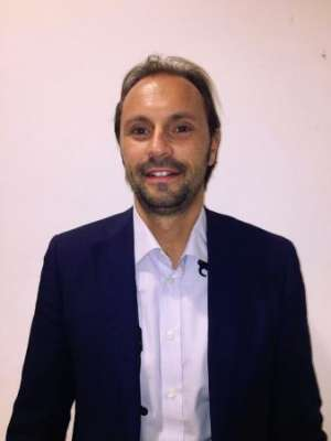 Assessore al Bilancio Federico Cartei