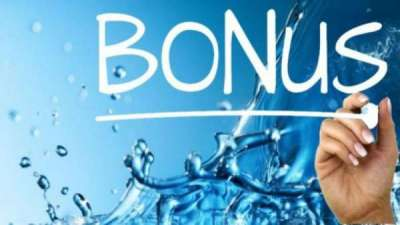 Bonus sociale idrico