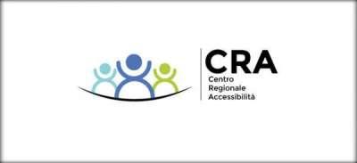Logo Centro Regionale Accessibilità