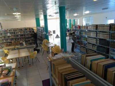 Biblioteca comunale, lavori per la riapertura
