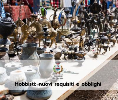 hobbisti