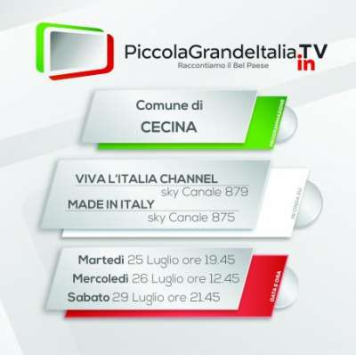 PiccolaGrandeItalia.tv