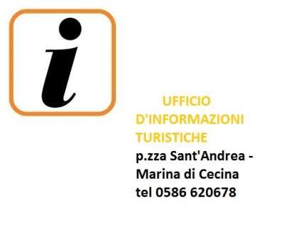 Logo informazioni turistiche