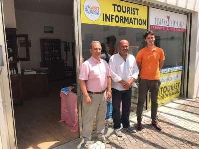 Terzo ufficio turistico