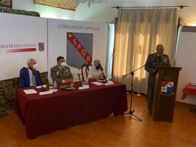 """280° anniversario della costruzione di """"Villa Ginori"""" a Marina di Cecina"""