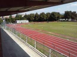 Campo da rugby e pista di atletica di via aldo moro comune di