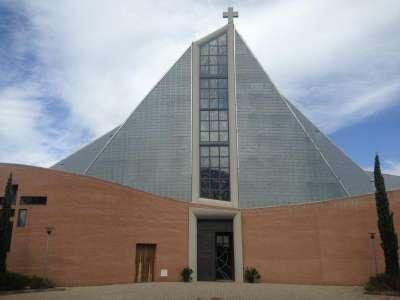 Chiesa della Santa Famiglia