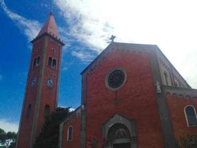 Chiesa di San Pietro e Paolo - San Pietro in Palazzi