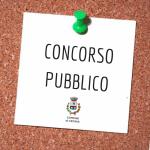 concorso pubblico