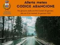 codice arancione