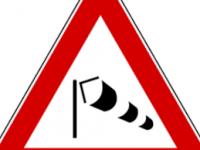 Attenzione vento