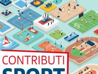 Avviso per i contributi alle attività sportive annualità 2021