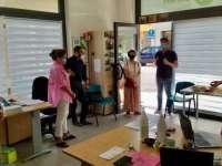 A Cecina il nuovo Community Center di Oxfam in aiuto di chi rischia di restare ai margini