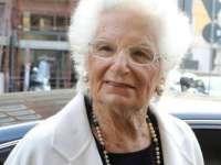 Senatrice Lilliana Segre