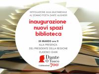 inaugurazione biblioteca