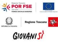 Logo POR FSE