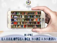 biblioteca del mare