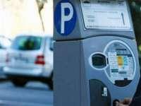 Parcheggi a pagamento